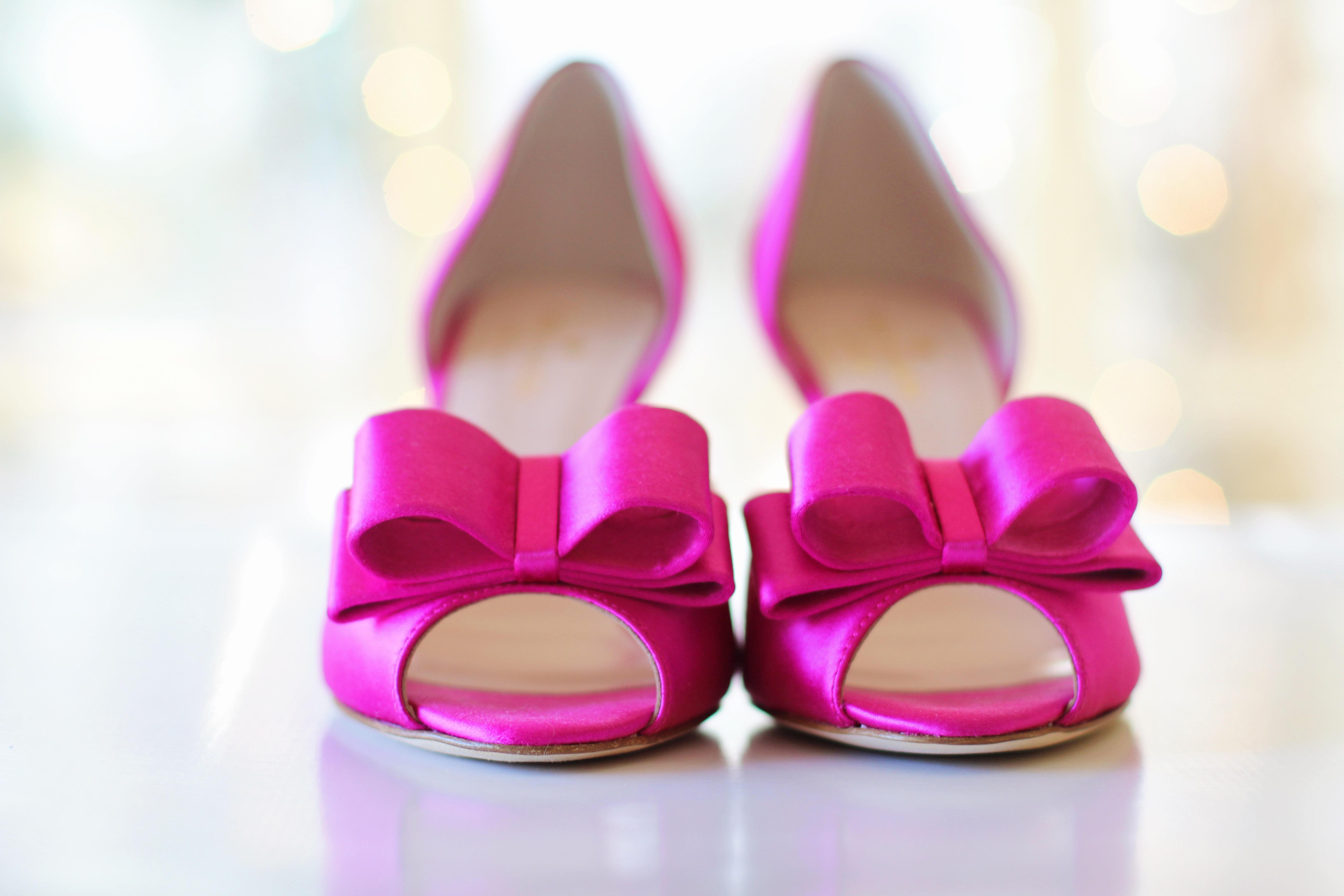 wedding woman shoes photo - 1