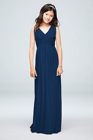 what colour shoes with navy dress for wedding photo - 1