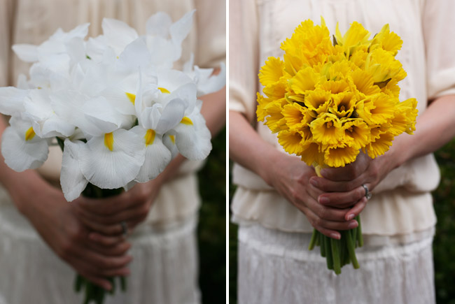 what flowers do you need for a wedding photo - 1